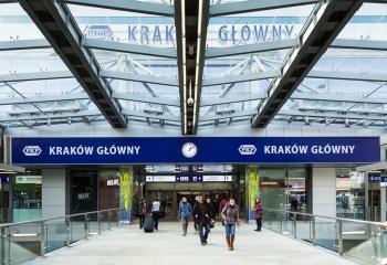 pkp Kraków