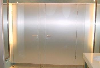 Realizacje - Kabiny sanitarne V20