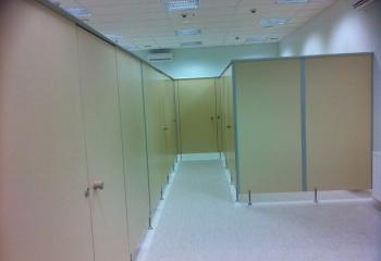 kabiny sanitarne sanipol, nietypowe realizacje